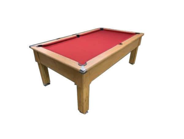 Jubilee pool table