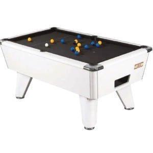 Supreme winner pool table